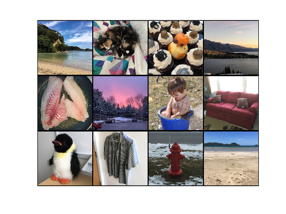 Course Example - Identify Objects in Some Images - MATLAB For Engineers